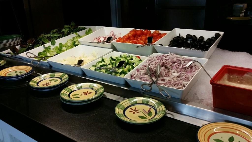 Galveston Organic Foods