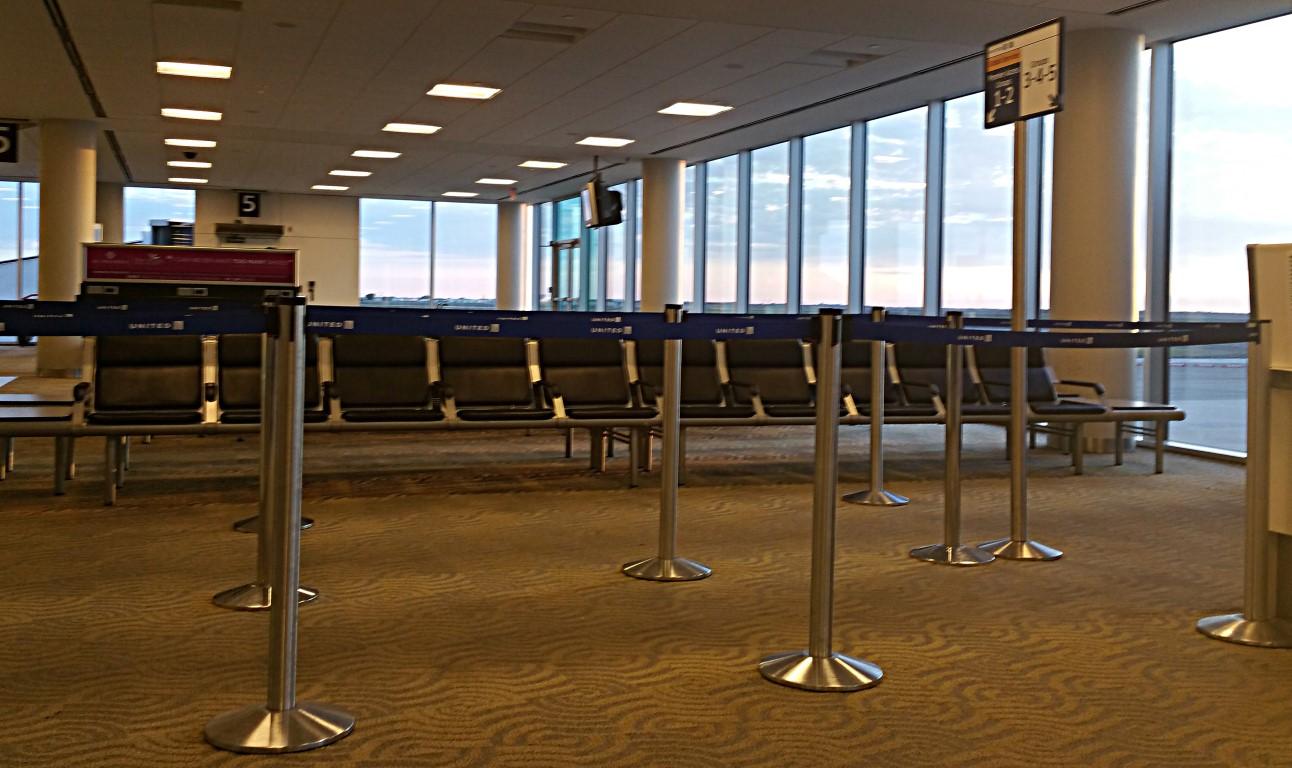 airport2 (Medium)