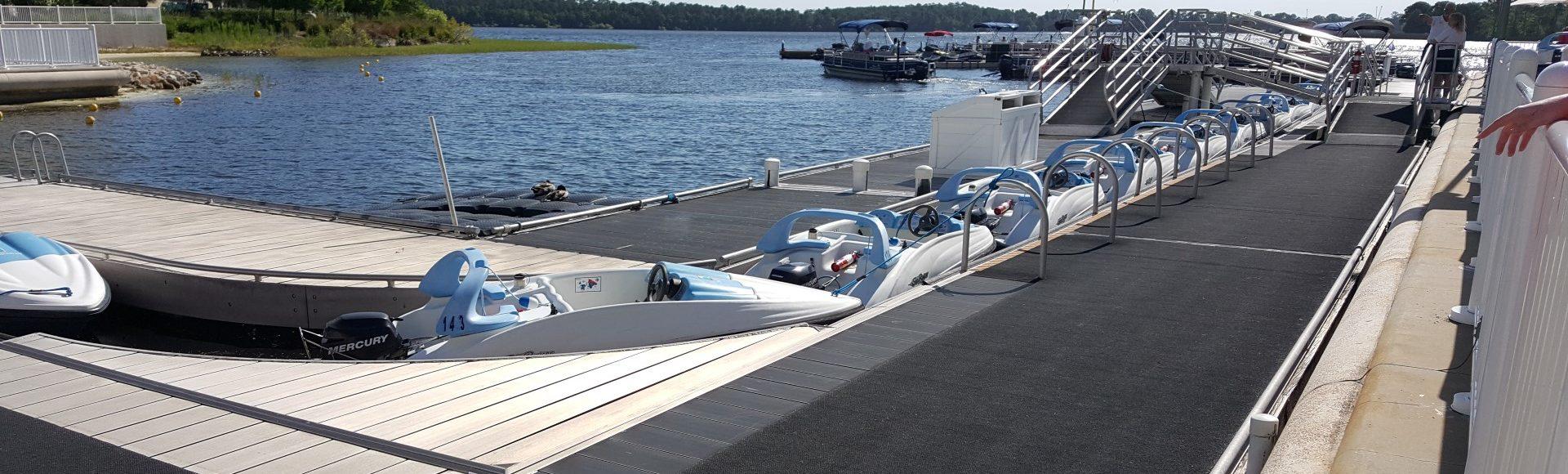 mini jet boats